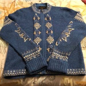 Icelandic Designs Sweater